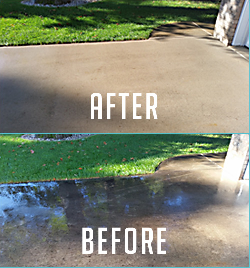 Eau Claire Area Power And Pressure Washing